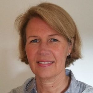 Anita Vatland styreleder Pårørendealliansen