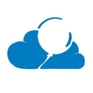 Forening for Barnepalliasjon logo