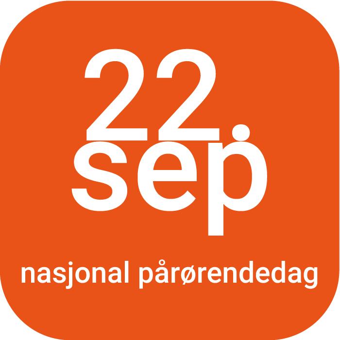 Skal dere arrangere Pårørendedagen 22. september?